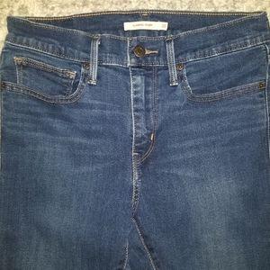 Levi's Jeans - Womens Levi's jeans